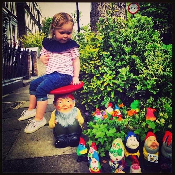 Gnomes, Chelsea Fringe