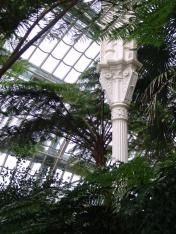 Palmenaus Schönbrunn